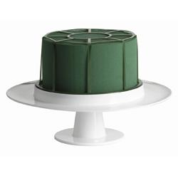 "10.5"""" CAKE KIT W/ FOAM (6)"