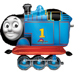 36A AWK THOMAS THE TRAIN