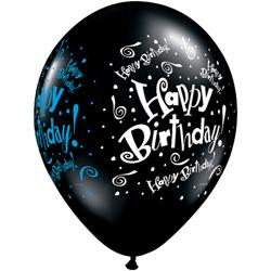 11P BIRTHDAY! BLAST (50)