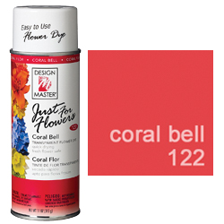 JUST FOR FLOWERS CORAL BELL (1