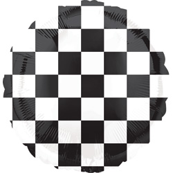18A CHECKERED FLAG (FL)