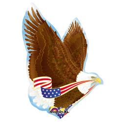 31A PATRIOTIC EAGLE