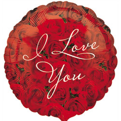18A I LOVE YOU ROSES (FLT)
