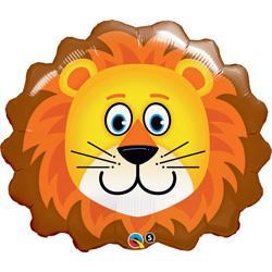 29P LOVABLE LION
