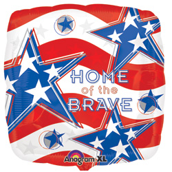 18A HOME OF THE BRAVE SQU (FL)