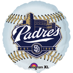 18A MLB SAN DIEGO PADRES