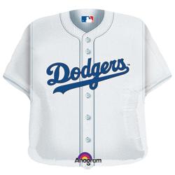 24A MLB LA DODGERS JERSEY XL