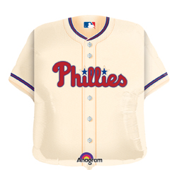24A MLB PHLDLPHIA PHILLIES JSY