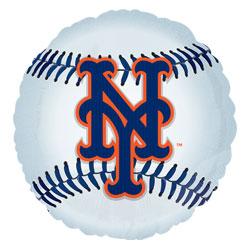 18A  MLB NEW YORK METS