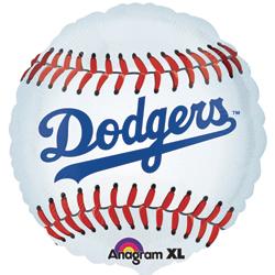 18A MLB LOS ANGLS DODGERS (FL