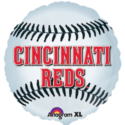 18A MLB CINCINNATI REDS