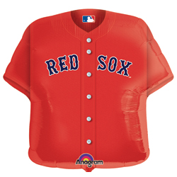 24A MLB BOSTON RED SOX JERSEY