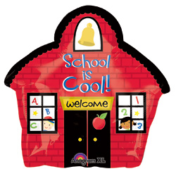 18A JR SHP SCHOOL HOUSE (FL)