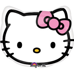 18A JR SHP HELLO KITTY HD (FL)