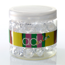LG DIAMOND BEAD 16OZ