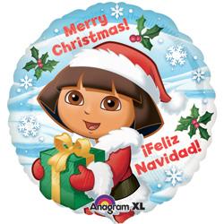 18A DORA CHRISTMAS