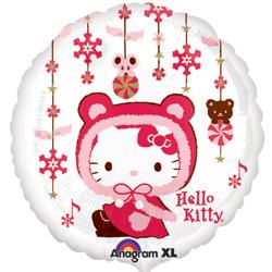 18A HELLO KITTY WINTER