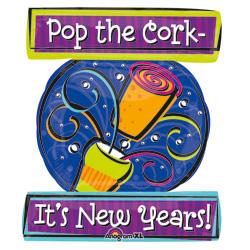 21A POP THE CORK