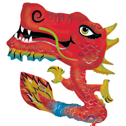 31A CHINESE DRAGON (FL)