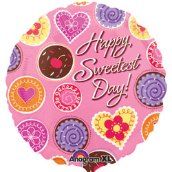 18A SWEETEST DAY CANDY