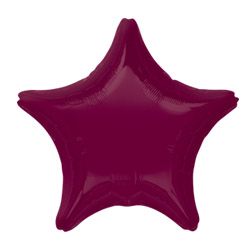 Berry Decorator Star