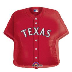 24A MLB TEXAS RANGERS JSY XL