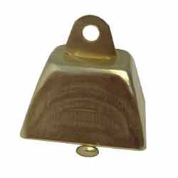 "1.25"" COWBELL GOLD-36 BAG (1)"