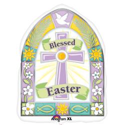 18A JR SHP BLESSED EASTER (FL)