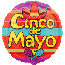 18A CINCO DE MAYO CELEBRATION