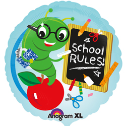 18A SCHOOL RULES (FL)