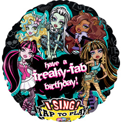 28A SAT MONSTER HIGH HBD