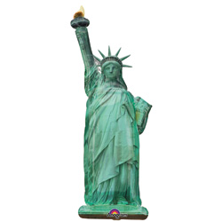 42A STATUE OF LIBERTY