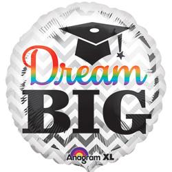 32A DREAM BIG GRAD
