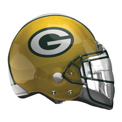 21A GREEN BAY PACK HELMET