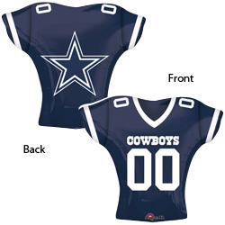 24A DALLAS COWBOYS JERSEY