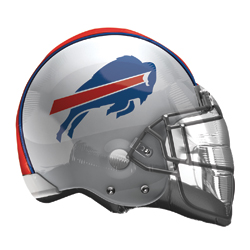 21A BUFFALO BILLS HELMET
