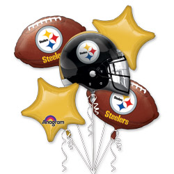 BQT PITTSBURG STEELERS