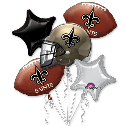BQT NEW ORLEANS SAINTS