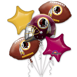 BQT WASHINGTON REDSKINS