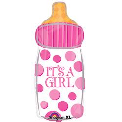 18A GIRL BOTTLE JR SHP XL