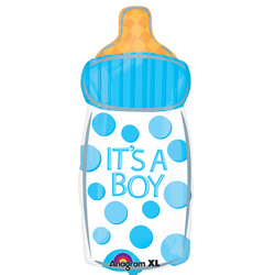 18A BOY BOTTLE JR SHP XL