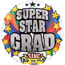 28A SAT SUPER STAR GRAD