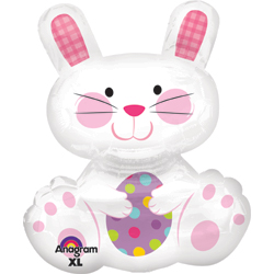 29A EASTER ENCHANTMENT BUNNY