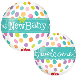16A ORBZ NEW BABY