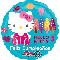 HX HELLO KITTY FELIZ