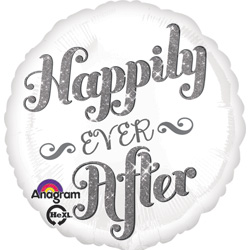 HX HAPPILY EVER AFTER SHIMMER