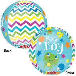 16A ORBZ BABY BOY