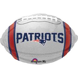 18A NFL NE PATRIOTS TC