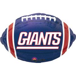 18A NFL NY GIANTS TC