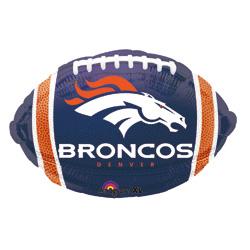 18A NFL DENVER BRONCOS TC